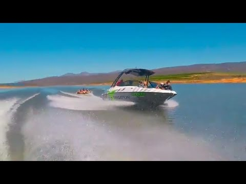 Best Jet Ski and Power Boating in South Africa
