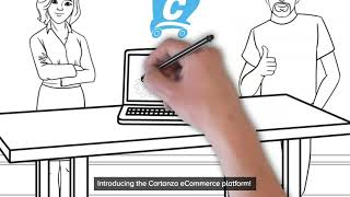 Introducing the Cartanza eCommerce Platform