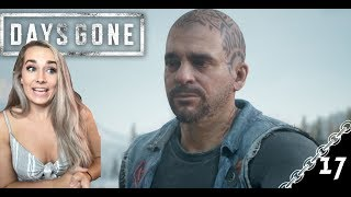 Itand39s A Coup - Days Gone Pt. 17 - Blind Play Through - Liteweight Gaming