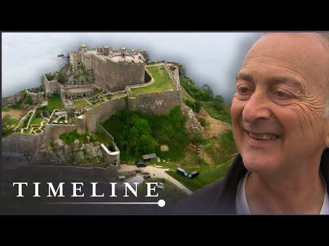 The Mystery Of The Castle Built On A Castle | Time Team | Timeline