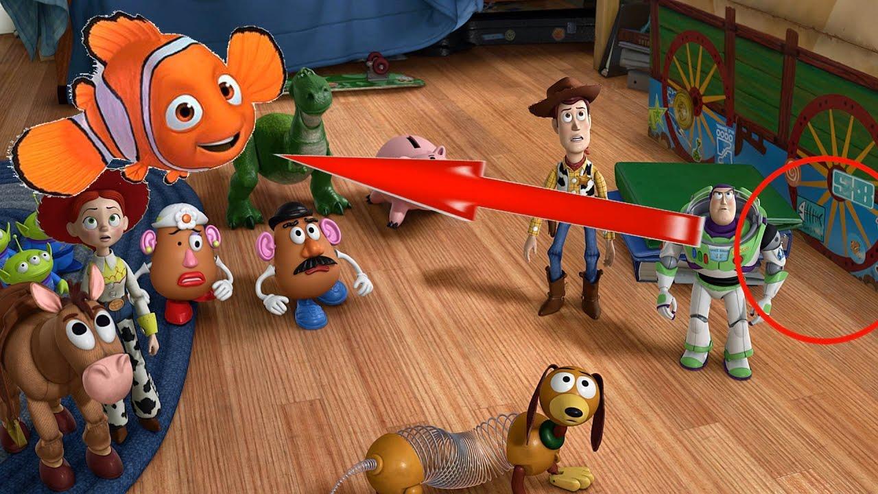 Story1 2amp; 3 Toy Secretos De Y ErroresCuriosidades f76gvYby