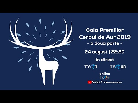 Gala Premiilor Cerbul