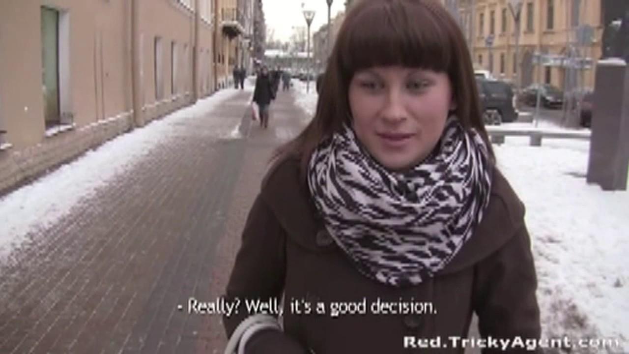 Прямой эфир - Россия