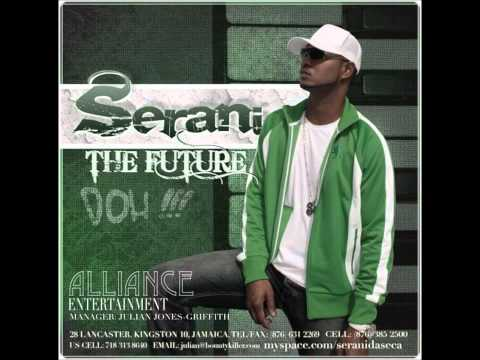 she loves me - fuego feat serani
