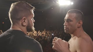 Fight Night Sydney: Weigh-in Highlight