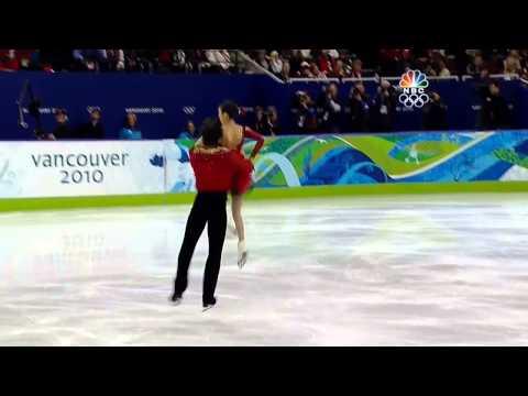 2010 Olympic   Qing Pang & Jian Tong FS