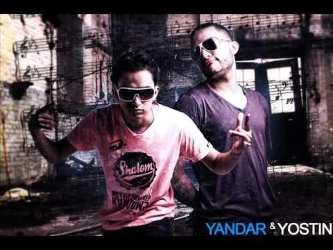 Yandar Y Yostin Entre Primos / VS/ Nicky Jam Voy A Beber