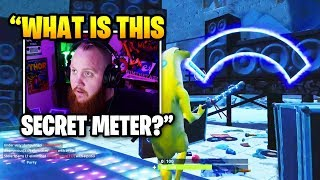 TimTheTatman Finds A *SECRET* METER And Then THIS HAPPENS | Fortnite Daily Funny Moments Ep.364