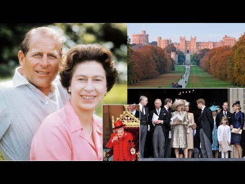 Queen To Celebrate Another 70th Anniversary Milestone As Entire Family Gathers In Windsor