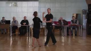 Alexey Silde | Качество движения в танце румба | Мастер-класс
