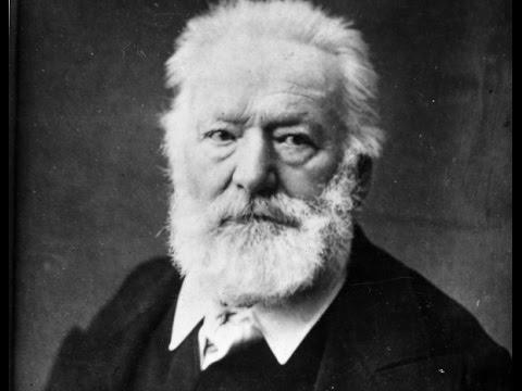 # Vida e Obra - Do grande escritor Francês Victor Hugo #