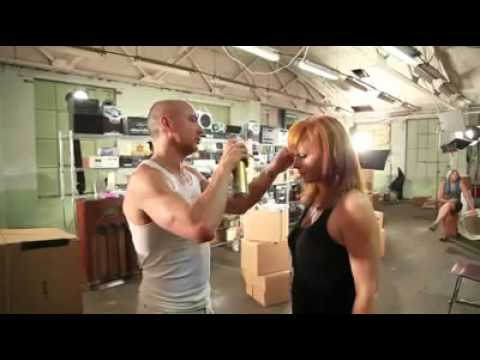 Videos Posted by Reba McEntire Behind The Scenes of quot ...