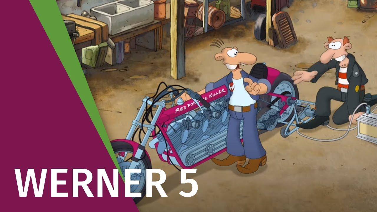 Werner 5