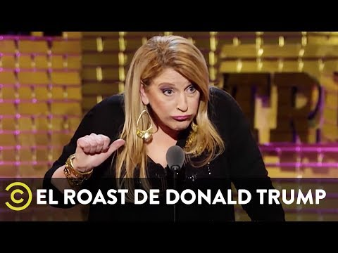 El Roast de Donald Trump - Lisa Lampanelli
