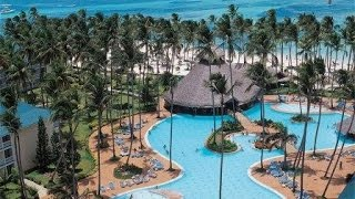 Самый лучший курорт.  Вся Доминикана, обзор.(В какой части света сезон не заканчивается даже поздней осенью? Где самые ласковые океанические волны,..., 2015-03-17T18:38:56.000Z)
