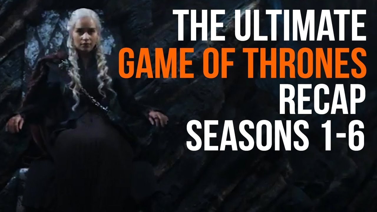 Game of Thrones season 1 recap | GamesRadar+