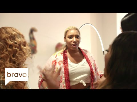 RHOA: NeNe Leakes Gets A Major Surprise (Season 11, Episode 2) | Bravo