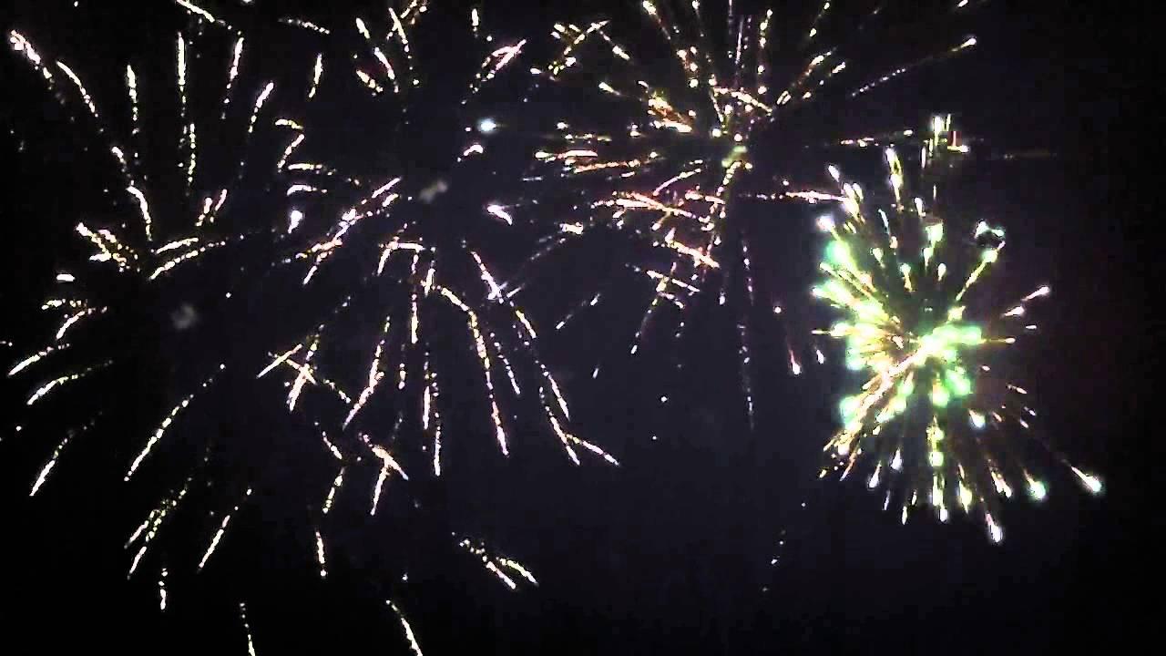 Wild Time ~ World Class Fireworks - YouTube