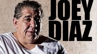 Joey Diaz talks love, life and Santeria.
