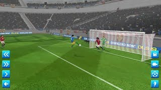Dream League Soccer 2019 Android Gameplay #6