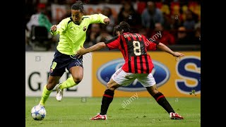Ronaldiho vs Gattuso By xRio