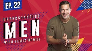 Lewis Howes on How To Have Better Relationships with Men | The Sheroic Podcast