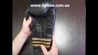 Боксерские перчатки Adidas Super Pro интернет магазин Forbox(, 2013-04-11T11:49:41.000Z)