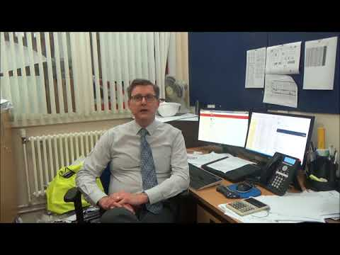 Level 4 Diploma for SBMs LSS Unit Policy and legislation video