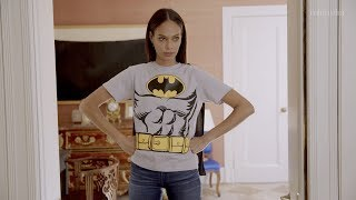 Language Barrier: Puerto Rican Expressions Explained By Joan Smalls