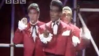 Tongue Tied - Red Dwarf - BBC