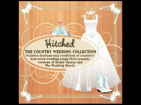 Wedding March - Hitched: The Country Wedding Collection - Pickin\' On ...