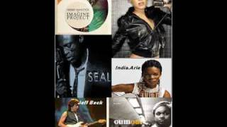 Pink Feat. Seal, India Arie - Imagine (New Song 2010)