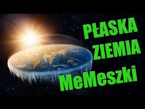 Płaska Ziemia MeMes