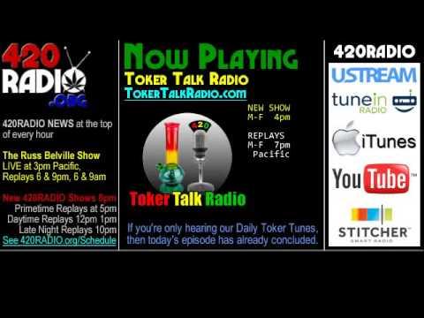 Toker Talk Radio #273 - Idaho Hates Weed, But Loves Vapes
