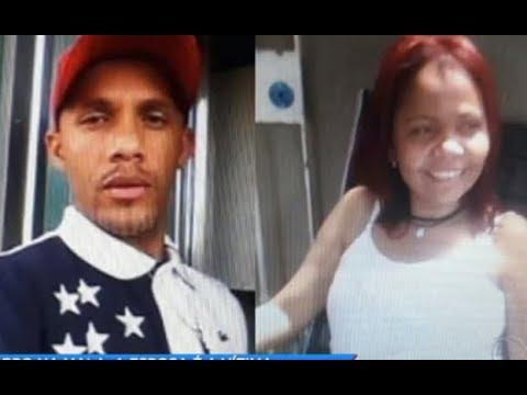 Polícia prende acusado de matar mulher e colocar corpo em mala