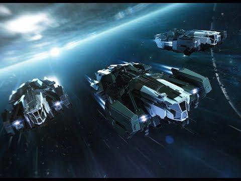 Star Citizen Preview | The Vulcan - Repair, Rearm & Refuel