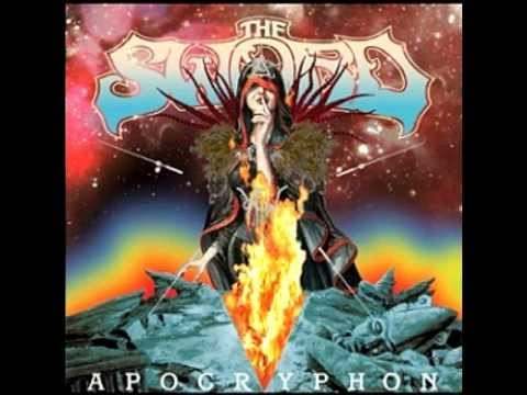 The Sword - Seven Sisters