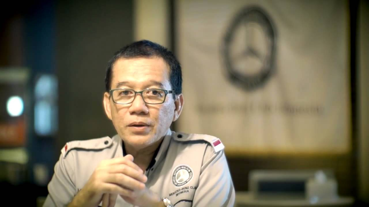We Are One, Mercedes-Benz Club of Indonesia