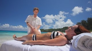 st lucia day spa | St Lucia Massage Therapists | Best Massage In Saint Lucia