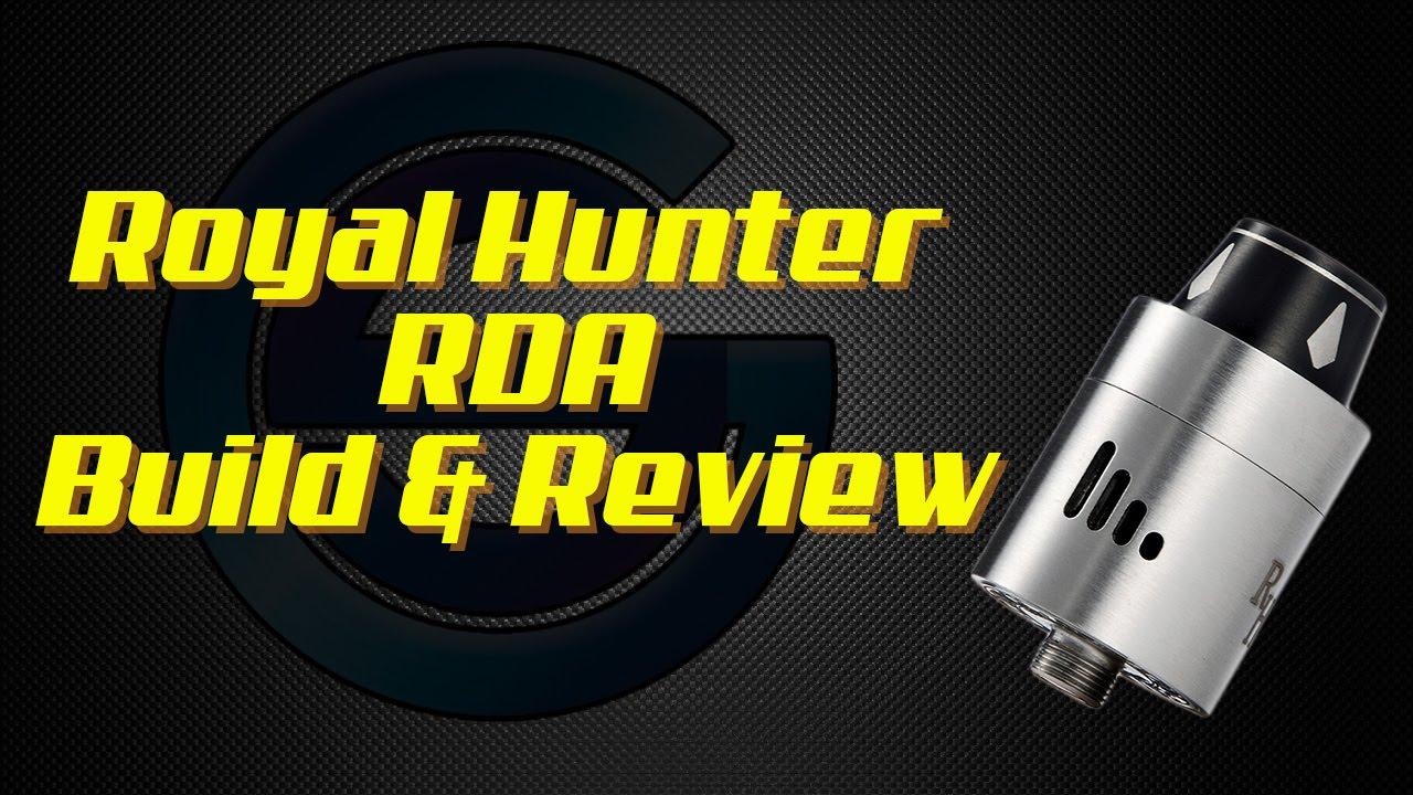 royal hunter review