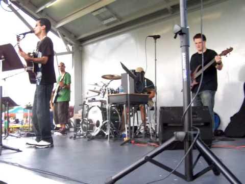 Umbrella (Travis Barker cover) - The Stepping Stone