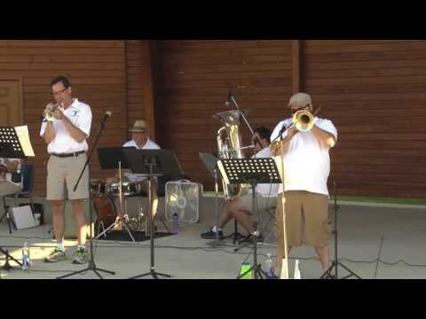 ONTV: Concerts in the Park 2016 - North Oakland Dixieland Band
