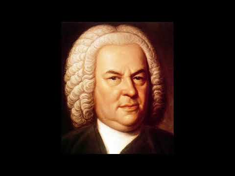 Bach ~ Orchestral Suite No. 3 In D Major, BWV 1068: Air On G String