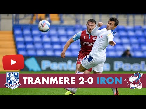 Tranmere Scunthorpe Goals And Highlights