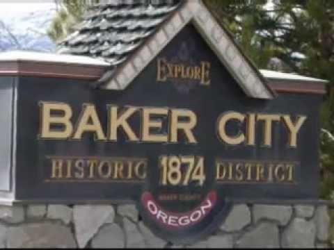 June 9 Baker City Tourism.wmv