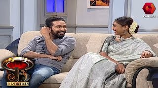 JB Junction : Sruthi Menon & Shine Tom Chacko | Film Who | 8th November 2018