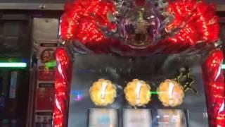愛媛県松山市リボン丸之内で修羅の刻を打ってみた動画です。