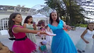 Свадьба на ВДНХ / Москва-Сити Башня Город Столиц / Бизнес-встреча