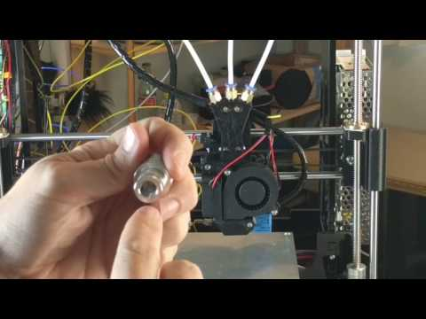 Cheap Chinese 3D Printer Modifications