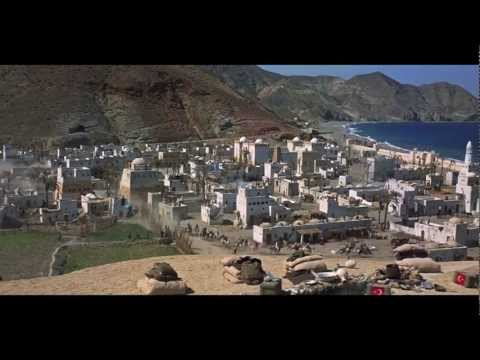 Lawrence of Arabia - 50th Anniversary 4K Restoration Trailer (HD)